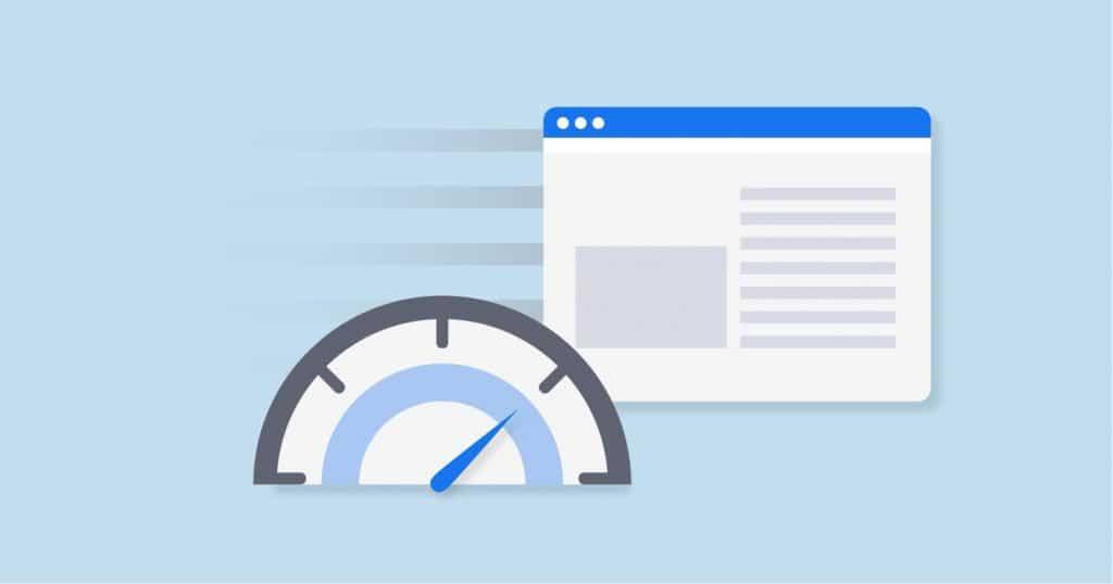 Website versnellen afbeelding - Websitetoday.nl